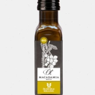 Ölmühle Solling Macadamia