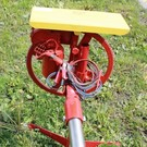 VremeJeNovac Electric spit for lamb or piglet
