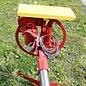 VremeJeNovac Elektrisch spit voor lam of big