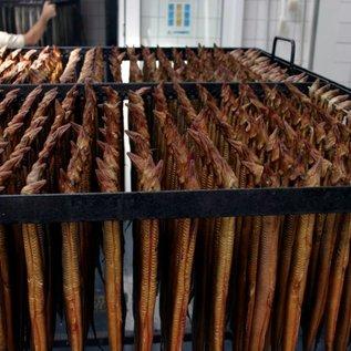 Fa. W. van Wijk Artisan smoked eel