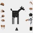 De Bokkenbunker Meat selection