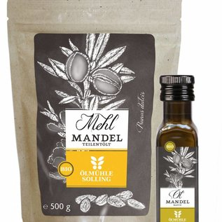 Ölmühle Solling Mandel-Öl
