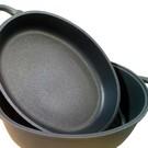 Crafond Cocotte oval