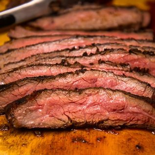 Bavette de boeuf, Flank steak