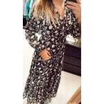Maxi dress Jacy