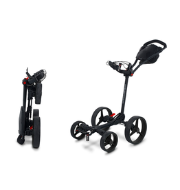 Big Max Big Max Blade Quattro Black/Red