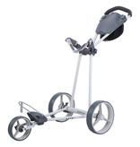Big Max Big Max Ti Lite 3 Wheel Trolley Grey