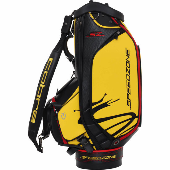 Cobra Cobra Speedzone Staff Bag 2020