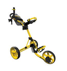 Clicgear Clicgear 4.0 Golftrolley Yellow