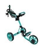Clicgear Clicgear 4.0 Golftrolley Blauw