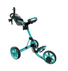 Clicgear 4.0 Golftrolley Teal