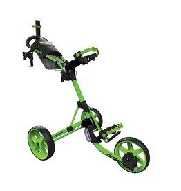 Clicgear Clicgear 4.0 Golftrolley Lime