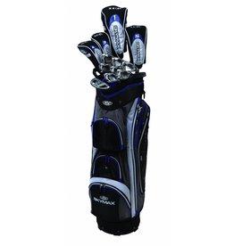 Skymax ICE IX-5 Complete Dames golfset