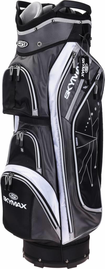 Skymax ICE IX-5 Complete Ladies Golfset including Cartbag