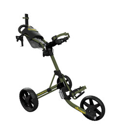 Clicgear Clicgear 4.0 Golftrolley Army Green