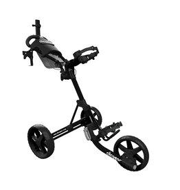 Clicgear Clicgear 4.0 Golftrolley Black