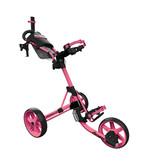 Clicgear 4.0 Golftrolley Pink