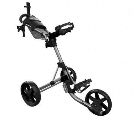 Clicgear Clicgear 4.0 Golftrolley Silver
