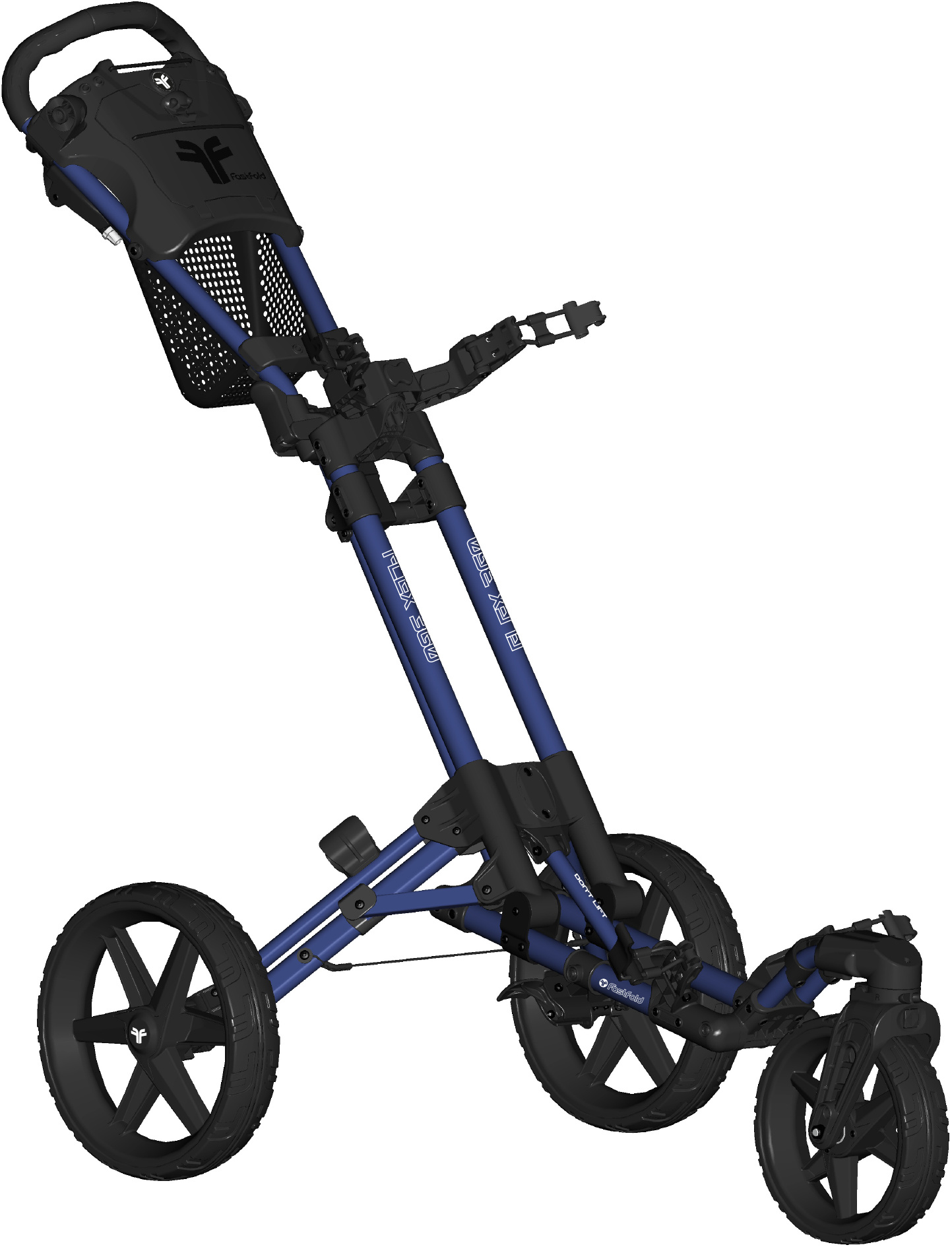 FastFold Fastfold Flex 360 Blue/Black