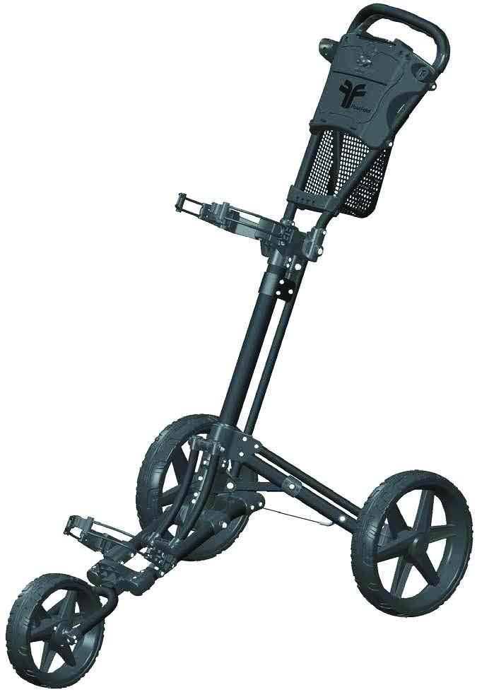 FastFold Fastfold Trike 2.0 Zwart