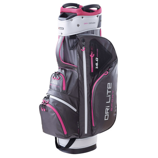 Big Max Big Max Dri Lite Sport Cart Bag