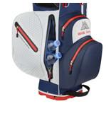 Big Max Big Max Aqua Hybrid 2 Stand Bag