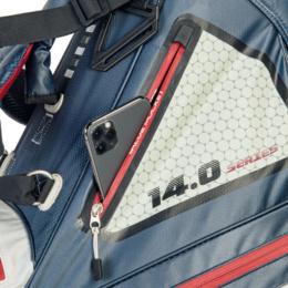 Big Max Big Max Dri Lite Hybrid Tour Stand Bag