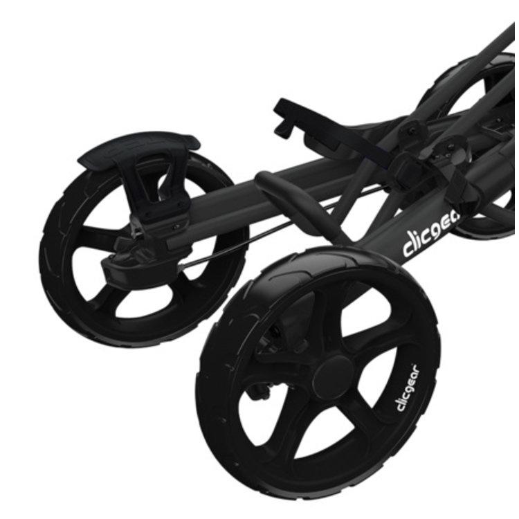 Clicgear Clicgear 8.0 Black
