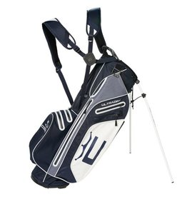 Cobra Cobra Ultradry Pro Stand Bag Black Navy Blazer / High Rise