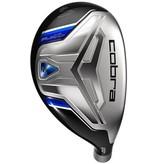 Cobra Cobra Fly XL Graphite Rechtshandige Complete Golfset