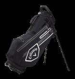 Callaway Callaway Chev Dry Stand Bag Black/White