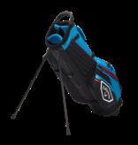 Callaway Callaway Chev Dry Stand Bag Zwart Blauw Rood