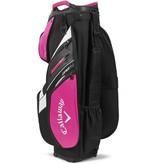 Callaway Callaway Org 14 Cart Bag Pink/Black