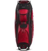 Callaway Callaway Chev Dry 14 Cartbag Cardinal White