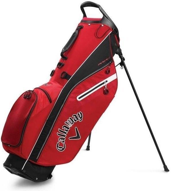 Callaway Callaway Fairway C Stand Bag Red/Black