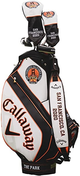 Callaway Callaway August Major Limited Staff Bag