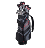 Skymax Skymax S1 Heren Half Set Righthanded Graphite +1 inch