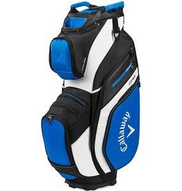Callaway Callaway Org 14 Cart Bag Blauw White