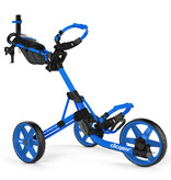 Clicgear 4.0 Golftrolley Blue