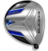Cobra Cobra Fly XL Stalen Rechtshandige Complete Golfset