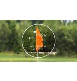 Zoom Zoom Focus Tour Golf Afstandsmeter