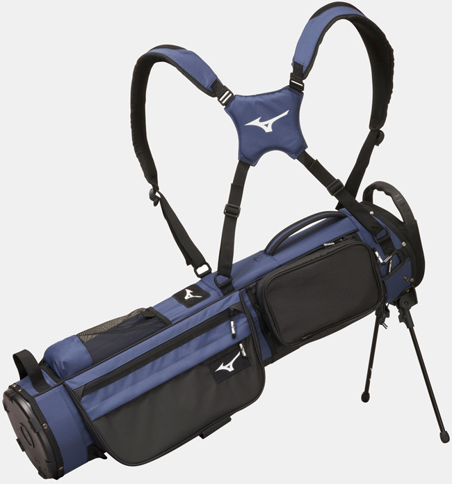 Mizuno Mizuno BR-D2 Stand Bag