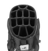 Mizuno Mizuno BR-DRI Waterproof Cart Bag Blauw/Wit