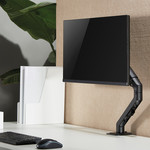 Monitorbeugels voor 1 scherm