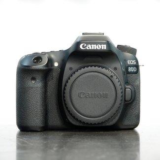 Canon Canon EOS 80D (10.000 clicks)  nr. 4241