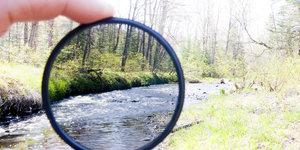 Welke soorten lensfilters zijn er en wat kun je ermee?