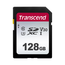 Transcend 128GB SDXC Class 10 UHS-I U3 V30 (R 95MB/s | W 40MB/s)