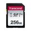 Transcend SDHC 300S 256GB flashgeheugen SDXC Klasse 10