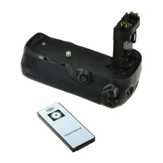 Jupio Jupio Battery Grip Canon EOS 7D Mark II