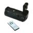 Jupio Battery Grip Canon EOS 7D Mark II